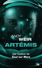 Artémis - Andy Weir by  Andy Weir PDF Download