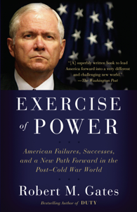 Exercise of Power Book Cover