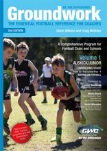 Underlying – Auskick/Junior Minor Games (U9 – U10)