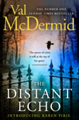 The Distant Echo Book Cover