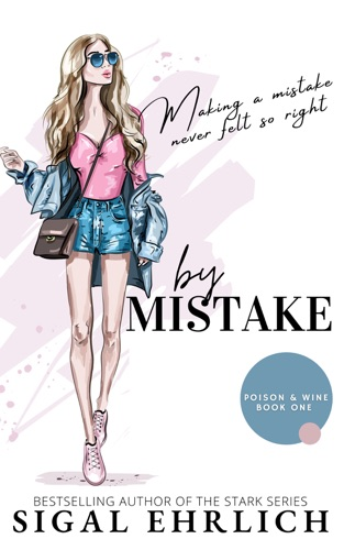 By Mistake E-Book Download