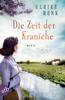 Ulrike Renk - Die Zeit der Kraniche Grafik