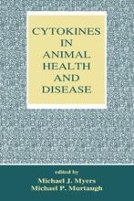 Cytokines In Animal Health And Disease