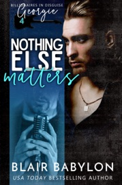 Nothing Else Matters PDF Download
