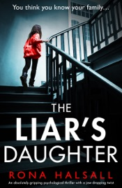 Download and Read Online The Liar's Daughter