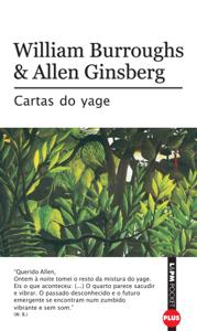 Cartas do Yage Capa de livro