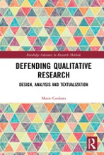 Defending Qualitative Research