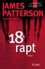 James Patterson - 18e rapt illustration