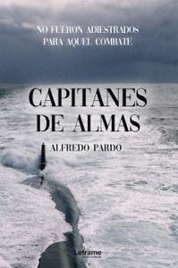 Capitanes de almas Book Cover
