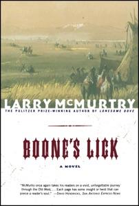 Boone's Lick