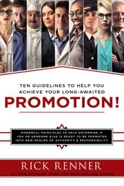 Promotion - Rick Renner by  Rick Renner PDF Download
