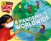 A Pandemic Is Worldwide