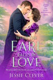 When the Earl Falls in Love - Jessie Clever by  Jessie Clever PDF Download