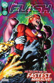 The Flash (2016-) #775
