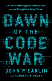 Dawn of the Code War book