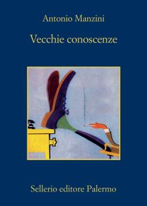 Vecchie conoscenze Copertina del libro