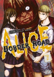 Download Alice on Border Road T07
