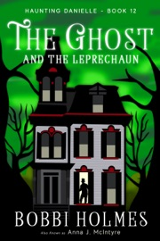 The Ghost and the Leprechaun PDF Download