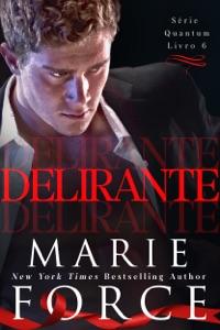 Delirante Book Cover