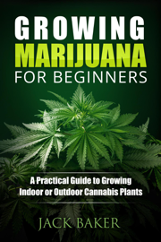 Growing Marijuana for Beginners: A Practical Guide to Growing Indoor or Outdoor Cannabis Plants