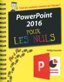 PowerPoint 2016 Pas à Pas Pour les Nuls