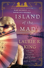 Island of the Mad book