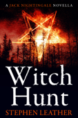Download and Read Online Witch Hunt