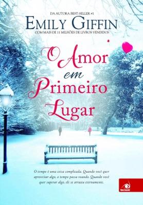 O amor em primeiro lugar pdf Download
