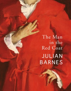 The Man in the Red Coat Book Cover