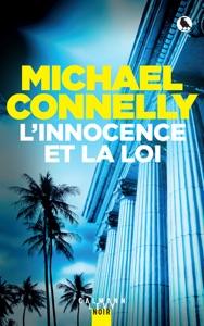L'innocence et la loi Book Cover