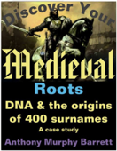 Discover Your Medieval Roots