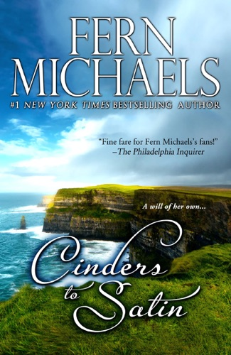 Fern Michaels - Cinders to Satin