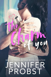 The Charm of You book