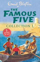 Enid Blyton - The Famous Five Collection 1 artwork