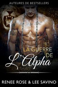 La Guerre de l'Alpha Book Cover