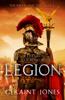 Geraint Jones - Legion artwork