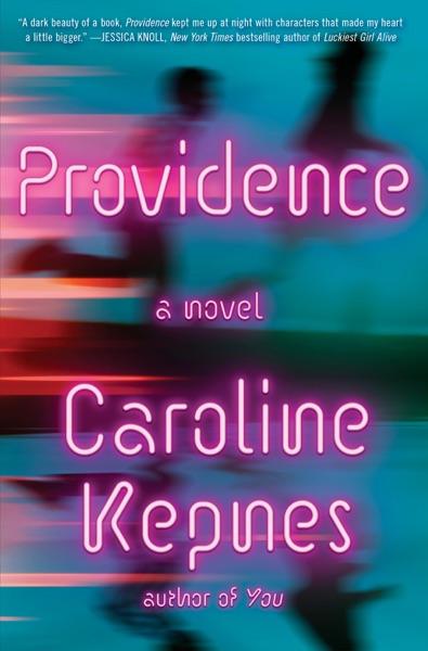 Providence - Caroline Kepnes book cover