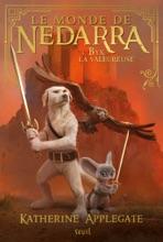 Le Monde De Nedarra, Tome 3