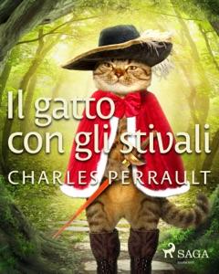 Il gatto con gli stivali Book Cover