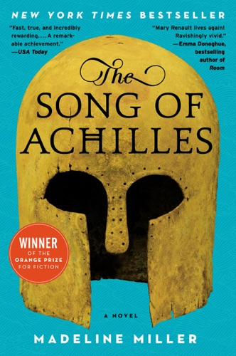 The Song of Achilles E-Book Download