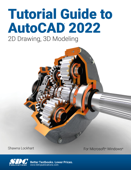 Tutorial Guide to AutoCAD 2022