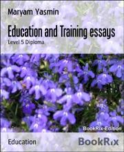 Education And Training Essays