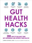Gut Health Hacks Book Cover