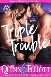 Triple Trouble PDF Download