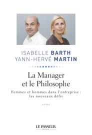 La manager et le philosophe