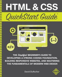HTML & CSS QuickStart Guide