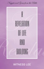 A Revelation Of Life And Building