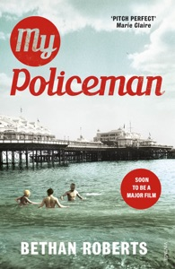 My Policeman di Bethan Roberts Copertina del libro