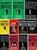 Dennis Wheatley Black Magic Series Complete