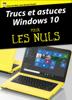 Woody Leonhard - Trucs et astuces Windows 10 Pour les Nuls Grafik